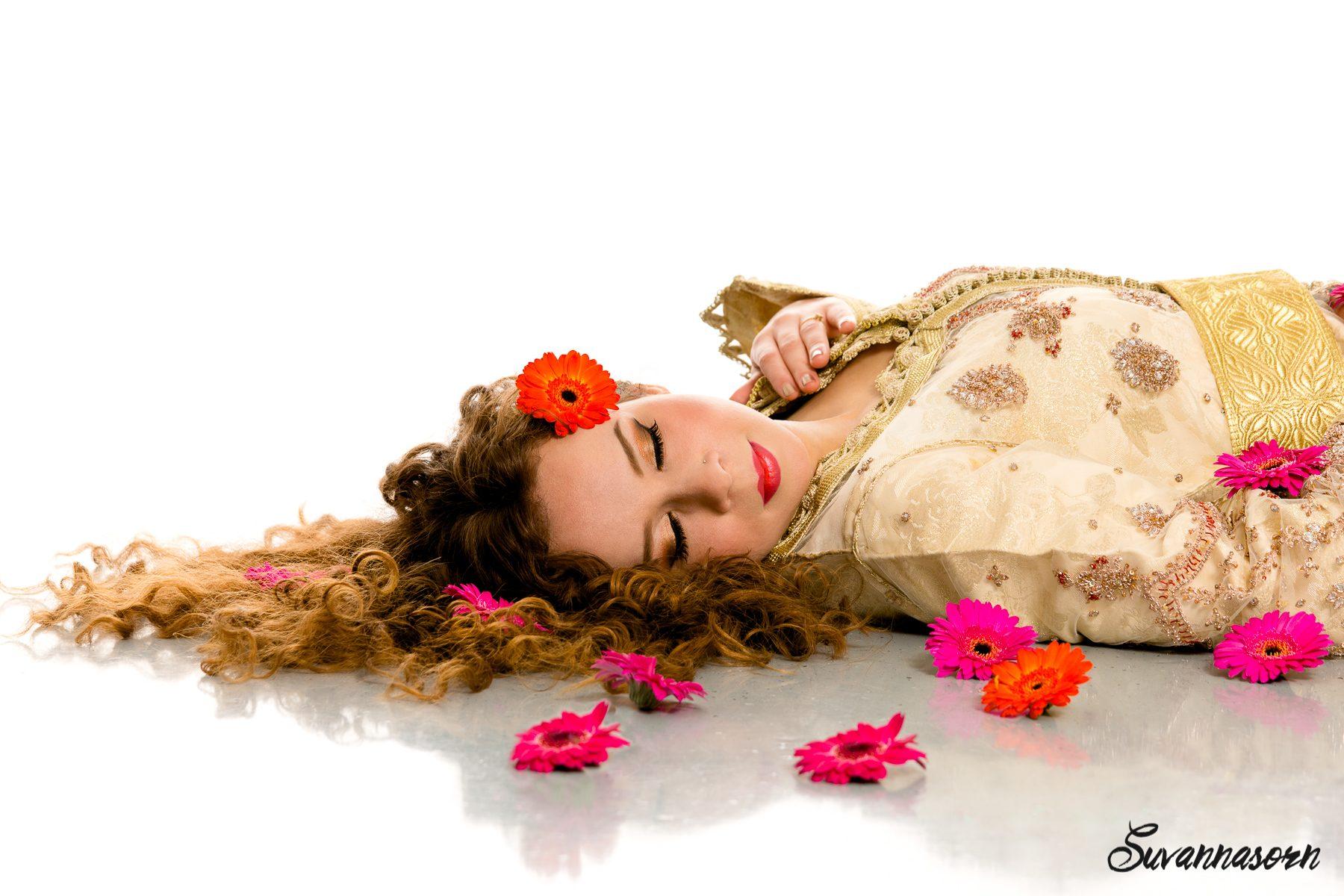 suvannasorn maquillage bronze beauté femme genève maquilleuse artiste photographe