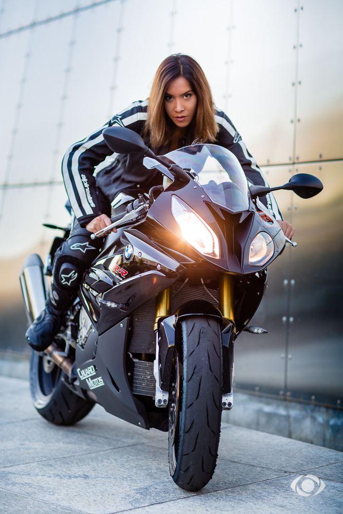 jenny suv femme genève modèle mannequin suisse maquilleuse danseuse mode fashion moto