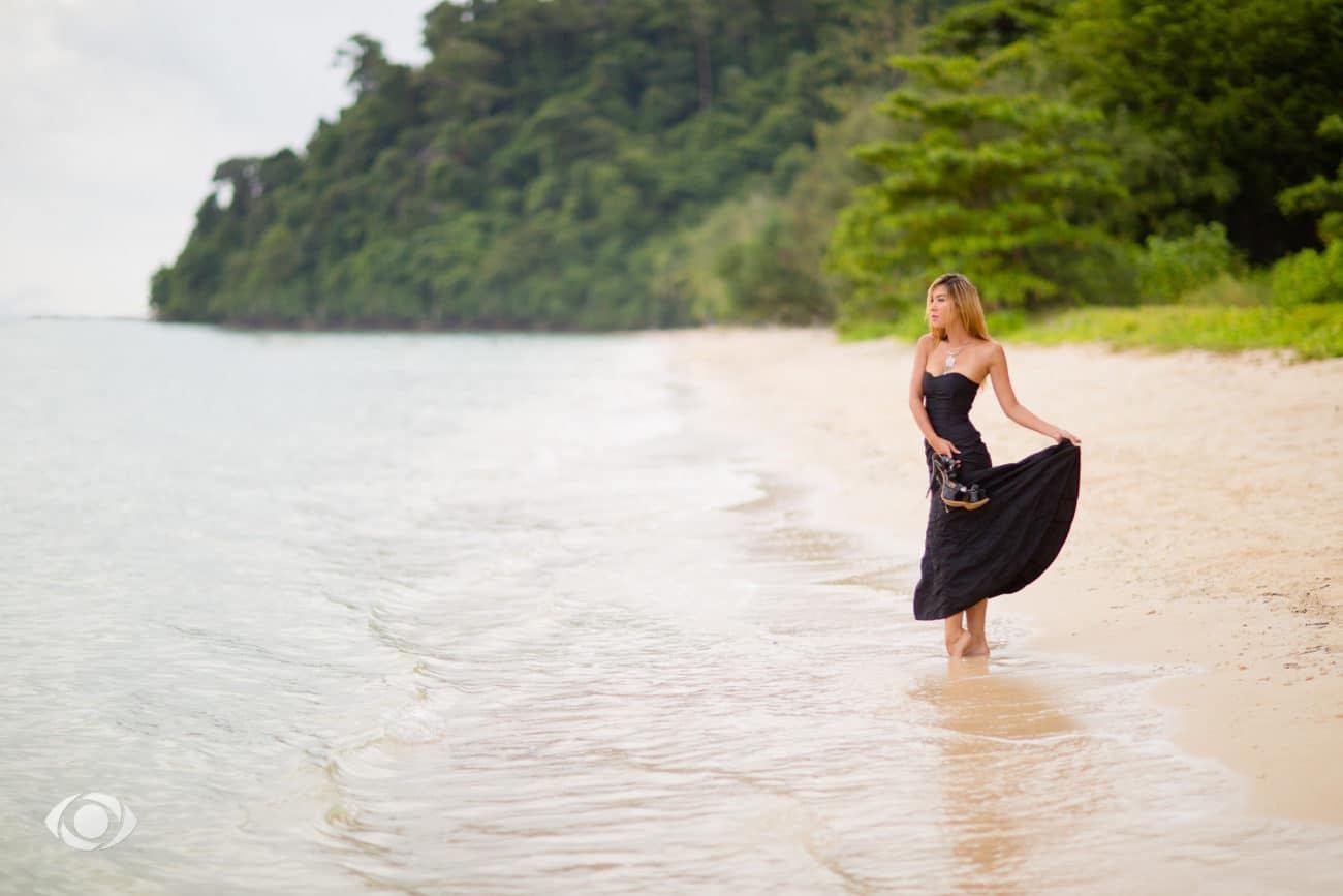 jenny suv femme genève modèle mannequin suisse maquilleuse danseuse mode fashion thailande plage mer