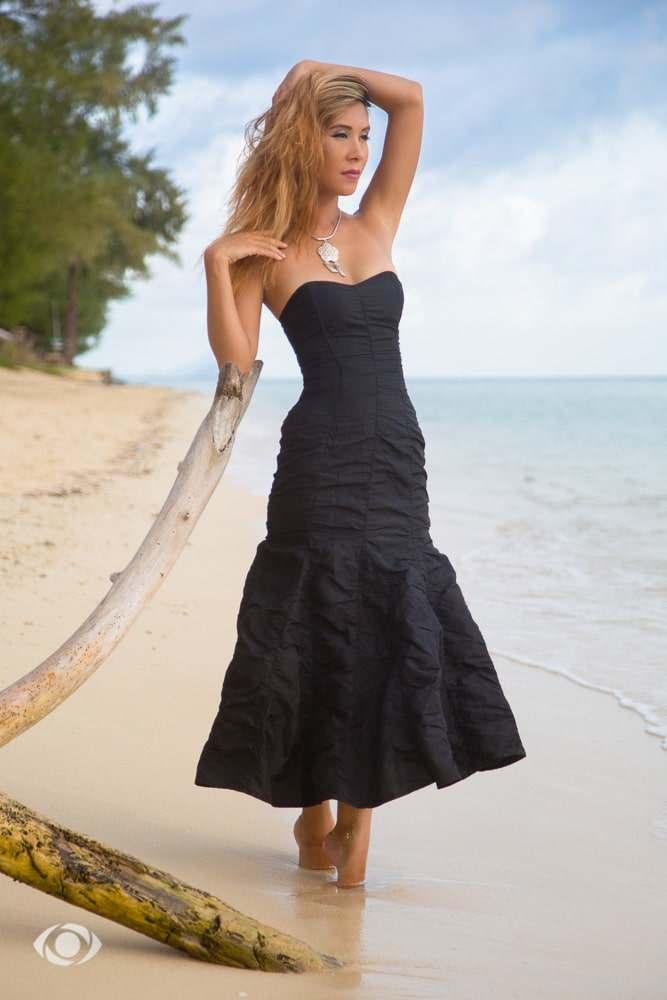 jenny suv femme genève modèle mannequin suisse maquilleuse danseuse thailande mode fashion plage mer
