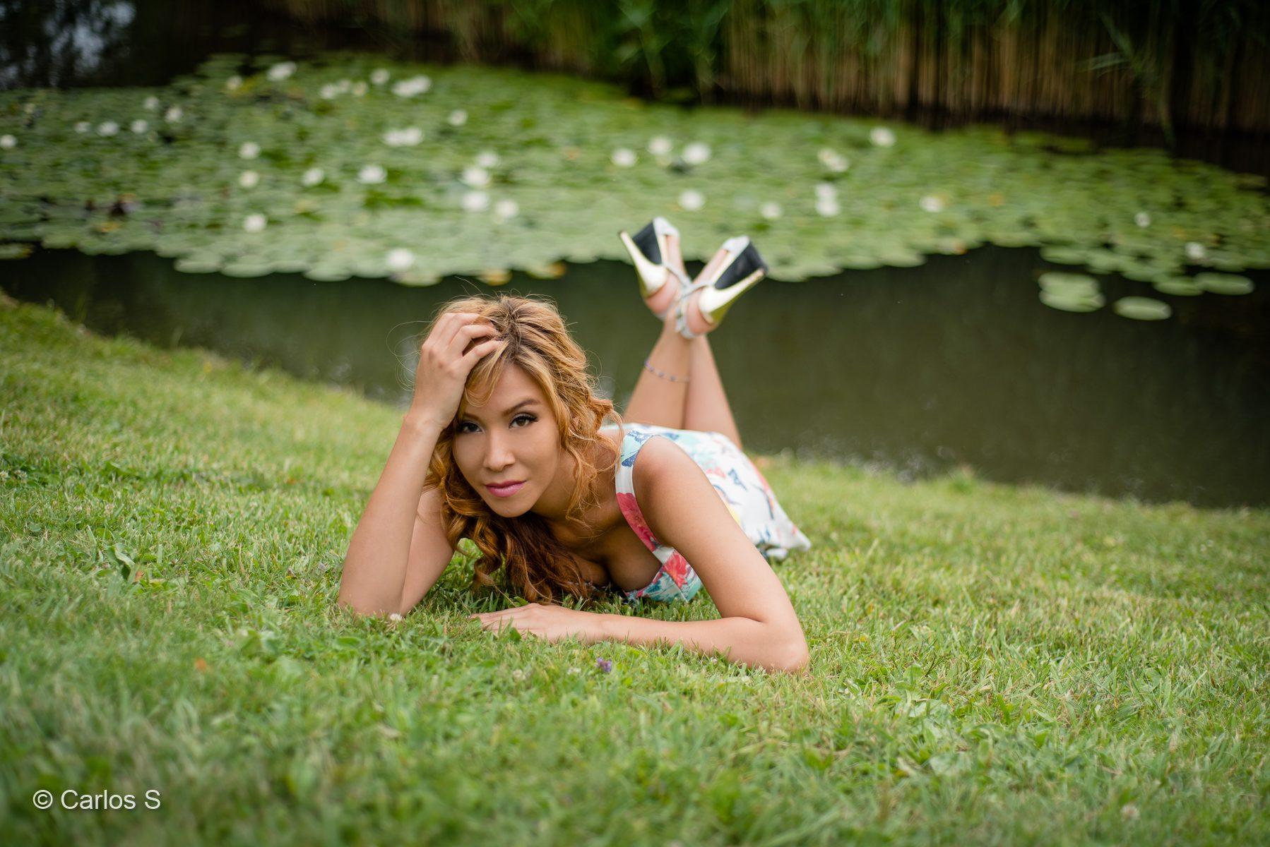 jenny suv femme genève modèle mannequin suisse maquilleuse danseuse mode fashion
