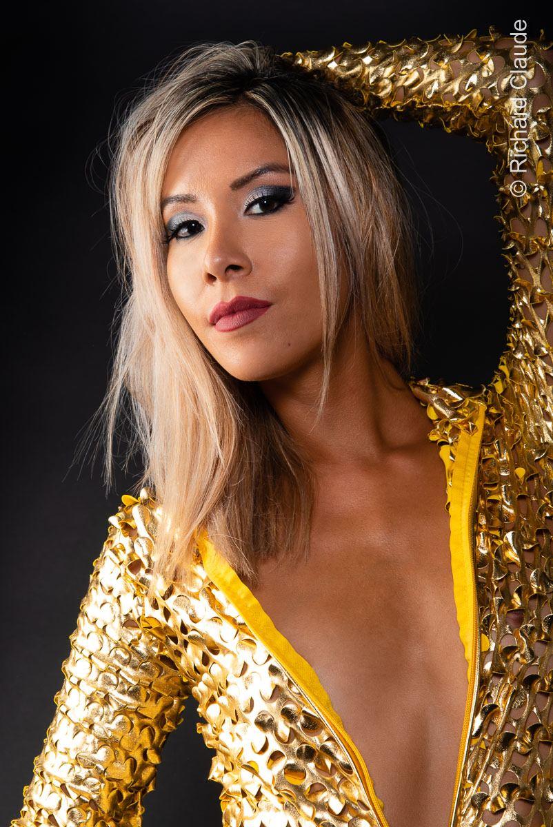 portrait modèle mannequin comédienne photo vidéo genève suisse eurasienne jenny suv maquilleuse danseuse